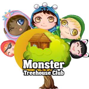 Monster-Tree-House-Club-Literacy-Program